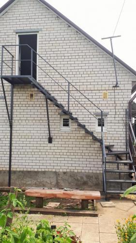 Технологическая лестница