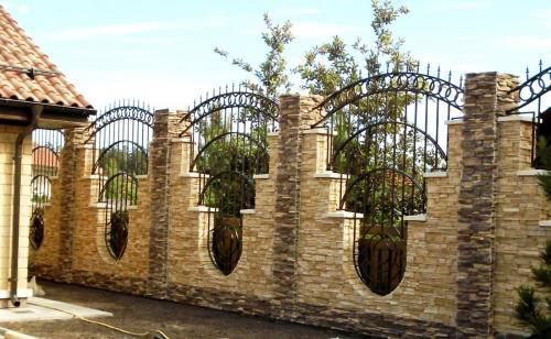 Кованый забор (3) (1)