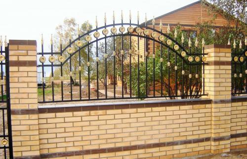 Кованый забор (4) (1)
