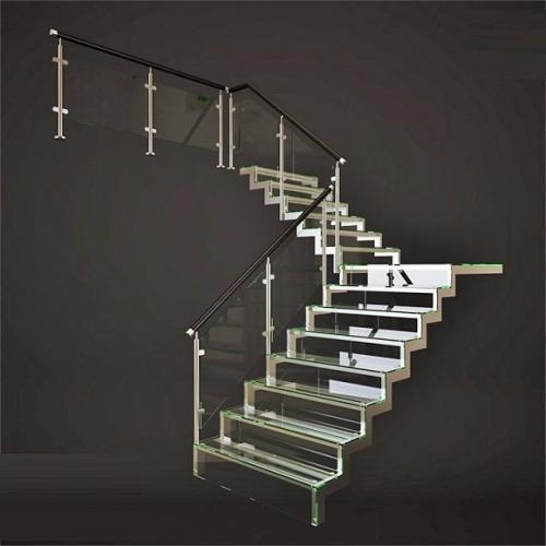 Art-Master Kovka лестницы на металлокаркасе (12)