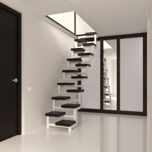 Art-Master Kovka лестницы на металлокаркасе (15)